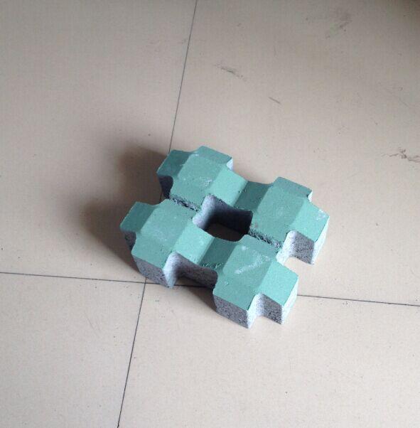 240*190*80井字砖