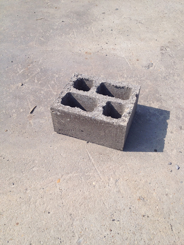 240*200*115多孔砖