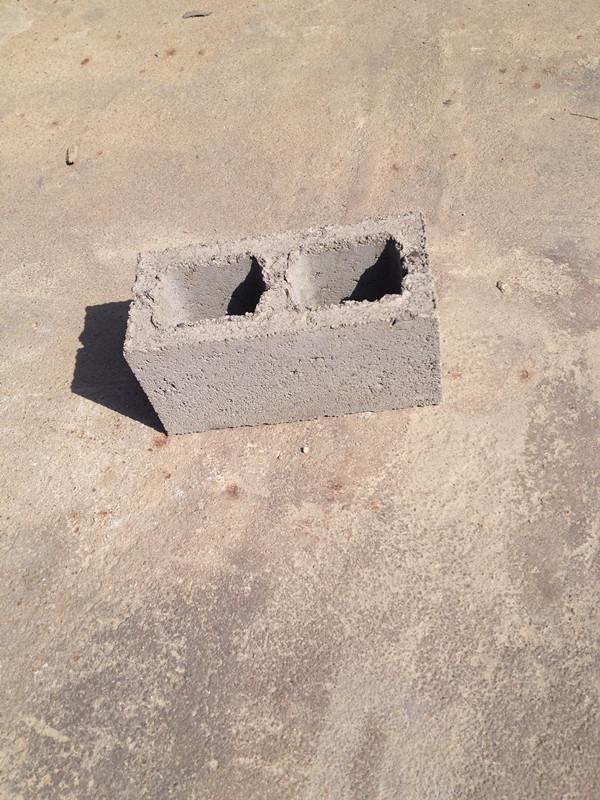 190*90*90多孔砖