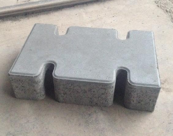 400*260*80地形砖