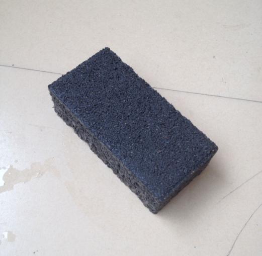200*100*60青灰透水砖
