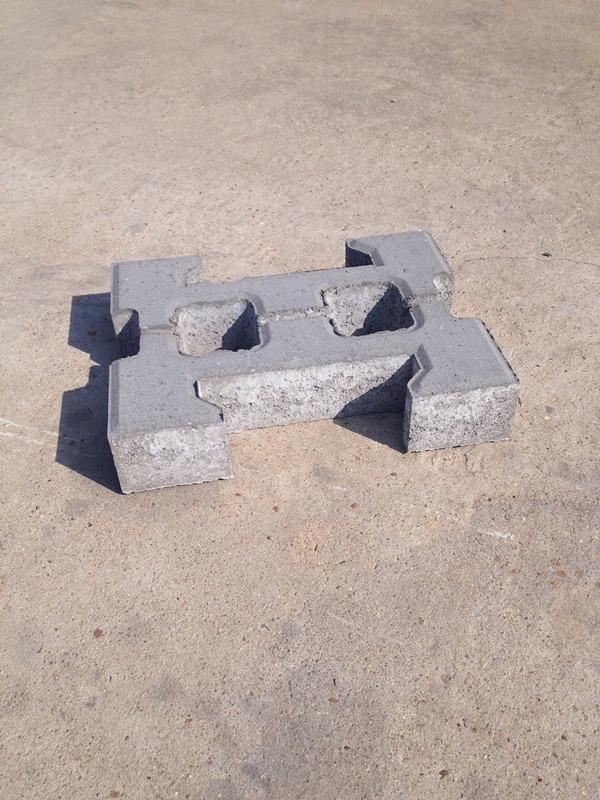400*300*80水工砖